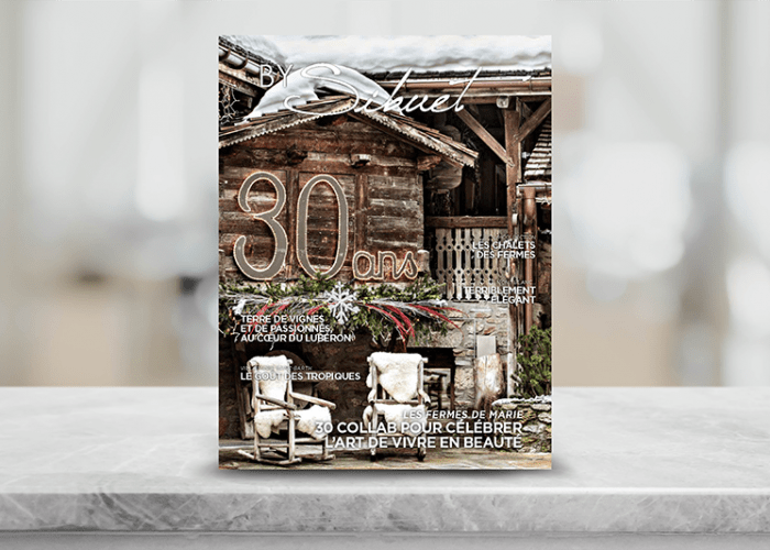 Magazine By Sibuet