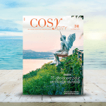 Magazine Cosy City