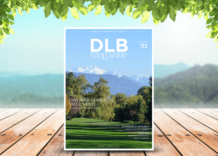 Magazine DLB
