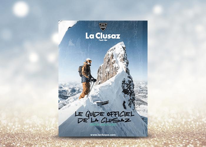 Magazine La Clusaz