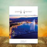 Magazine Leman Property